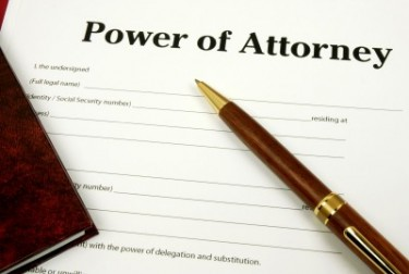 Powers of attorney - Lovett & House Co., LPA Estate Planning Attorney