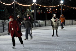 Outdoor Ice Skating | Dayton, OH Attorney | Lovett & House Co., LPA